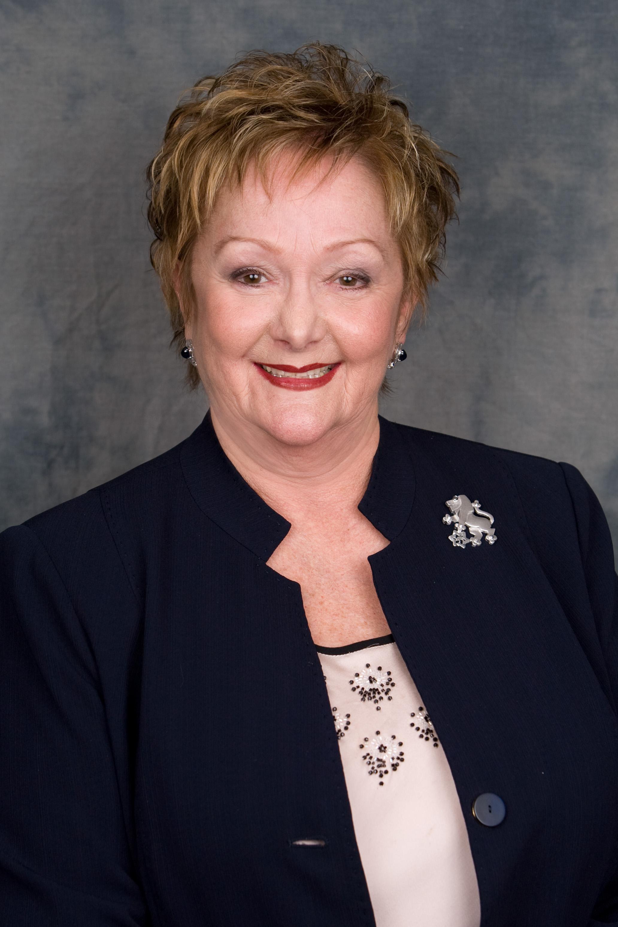 Joyce Mandel
